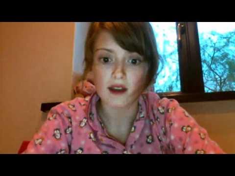 leah bateman's Webcam Video from 30 April 2012 12:42 PDT