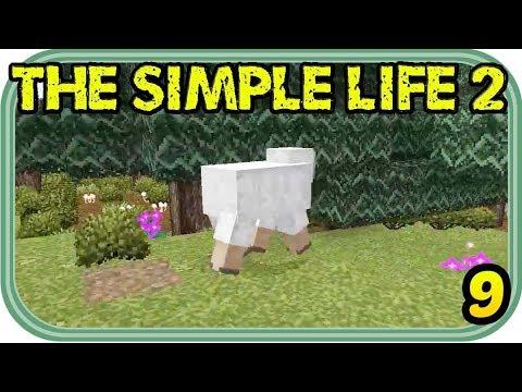 Schnip Schnap, Wolle ab - The Simple Life 2 #009 - Deutsch - Chigo