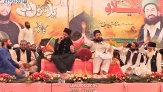 Mohammad Hassan Haseeb ur Rahman Labiak Ya Rasool Allah Con. Khiali Gujranwala