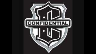 Confidential - It really don