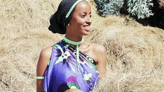 Keenbooni Baratta - Gaddan Bulla (Ethiopian Music)