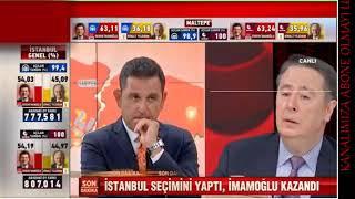 FOX TV SEÇİM ANALİZİ CANLI İZLE