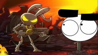 Обзор Hell Yeah! Wrath of the Dead Rabbit