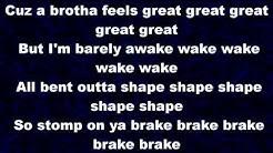 Ludacris - Blueberry Yum Yum Lyrics