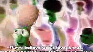 Jonah a VeggieTales Movie part 16 Second Chances