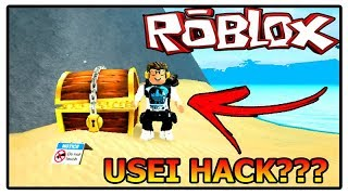 BUG TO MAKE A LOT OF MONEY IN TREASURE HUNT SIMULATOR!! ROBLOX