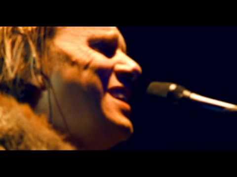 Martin Gore- Stardust [Live]