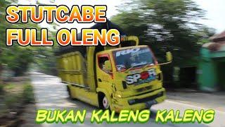 Video STUTCABE  FULL !!! Kejar Waktu Truck Cabe Goyang download MP3, 3GP, MP4, WEBM, AVI, FLV September 2019