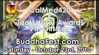 Buddhafest - October 23rd, 2010 - CANNABIS Awareness Event