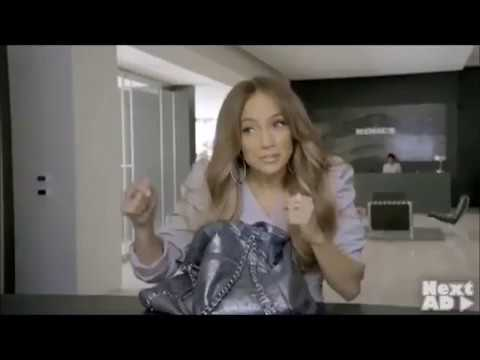 Mariah meets Jlo the Receptionist at Hostel!