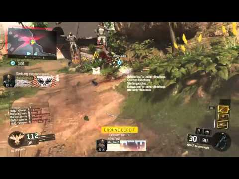 BO3 FIVE MAN ON SCREEN WITH GRAVITY SPIKES