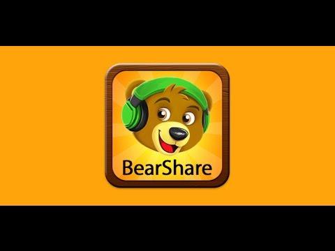 BearShare İndir - BearShare Nasıl Kurulur?