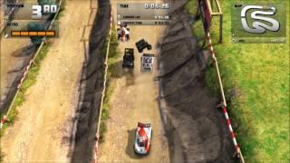 Mini Motor Racing EVO PC Gameplay by ctraxx66