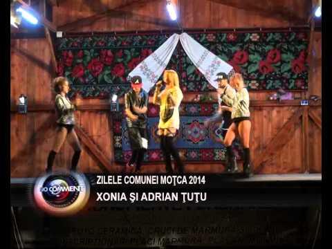 BIT TV NO COMMENT ZILELE COMUNEI MOTCA - XONIA SI ADRIAN TUTU