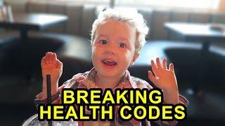 Breaking Health Codes