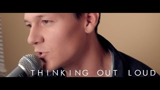 Ed Sheeran - Thinking Out Loud (Tyler & Momma Ward Acoustic Cover)