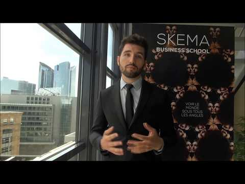 MSc Global Luxury and Management : interview with a student