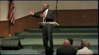 2011 Sermon: Love and Forgiveness