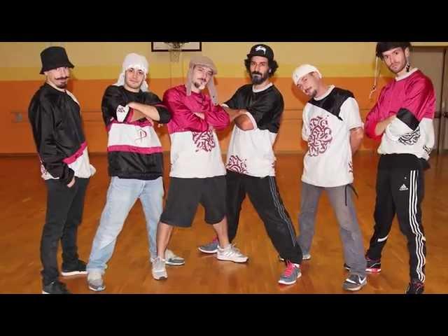 Bottega Prama X Break the Funk - Long version -