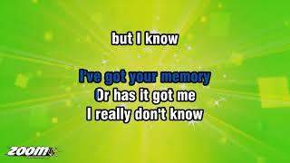 Patsy Cline - She's Got You - Karaoke Version from Zoom Karaoke