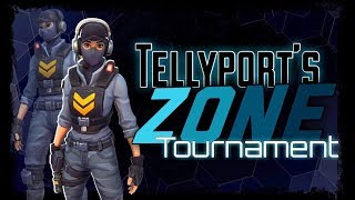 🔵Fortnite Live/ Zone Wars For $100 Tournament / Use Support A Creator Code Tellyport /