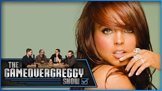 Actors, Food, and Sexual Promiscuity - The GameOverGreggy Show Ep. 34