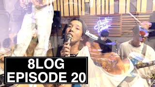 8LOG Ep 20 - Can't Take My Eyes Off You (Cover)