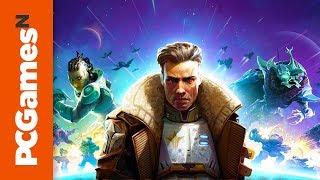 Age of Wonders: Planetfall gameplay