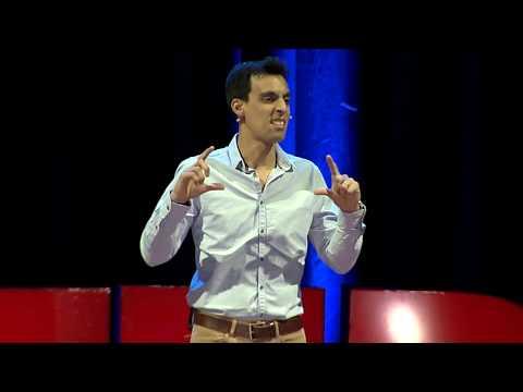 El bienestar no es un lujo | Leonardo Medrano | TEDxCordoba thumbnail