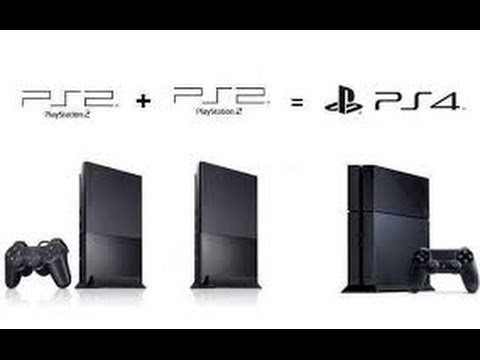 can a ps4 play ps2 games