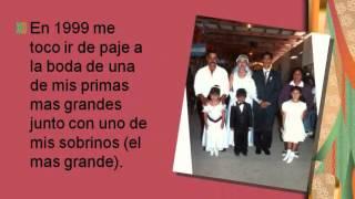 "diana isabel reyes blanco ""mi autobiografia"""