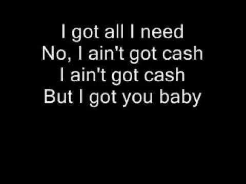 Sia - Cheap Thrills Ft. Sean Paul Lyric