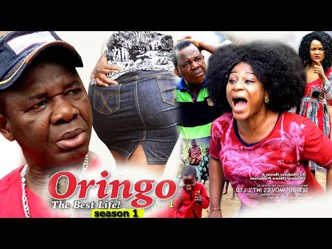 ORINGO (The Best Life) Season 1 - 2018 Latest Nigerian Nollywood Movie Full HD