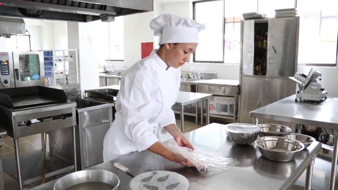 Qu es Cocina Gourmet  YouTube