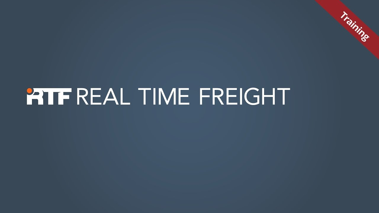 Internet Truckstop Classic >> Truckstop Com Real Time Freight Carrier Welcome Video
