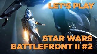 Hrej.cz Let's Play: Star Wars Battlefront II #2 [CZ]