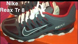 Nike Reax TR 8 Mesh