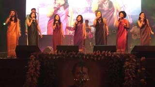 SHILLONG CHAMBER CHOIR (SEN BHAMI)
