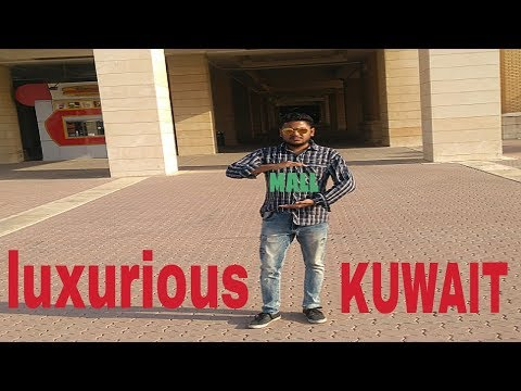 Big shopping mall/Kuwait luxurious shopping mall / souq sharq /RDR RELEASE VLOG'S