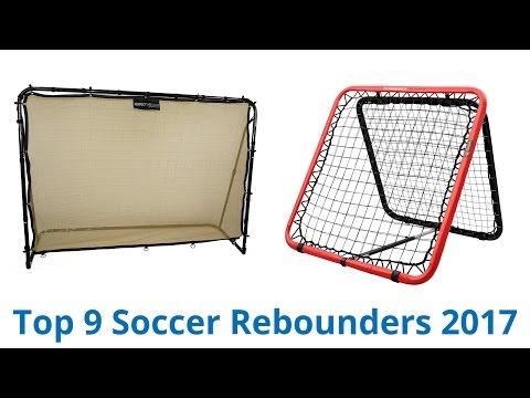 9 Best Soccer Rebounders 2017