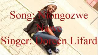 Niongozwe Nawe | Doreen Lifard | Gospel song | Worship Song