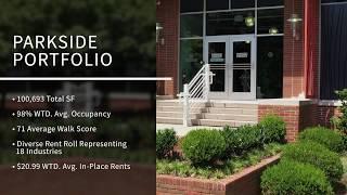 Parkside Portfolio - Real Estate Video produced by Atlanta Business Video