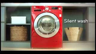 lg washing machine tvc