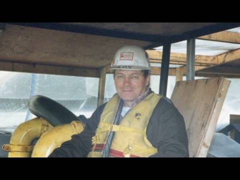 Ailing Exxon Valdez worker speaks up
