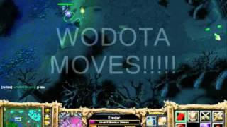WODOTA part II by WOLOSO™