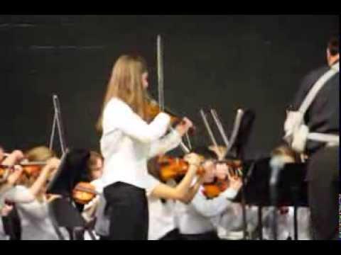 North Carroll Middle School Winter Concert