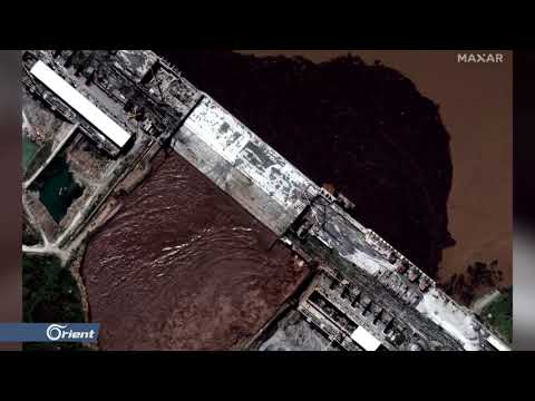 الأقمار الصناعية تفضح نوايا إثيوبيا بشأن سد النهضة ومصر والسودان أمام خيارات صعبة  - نشر قبل 23 ساعة