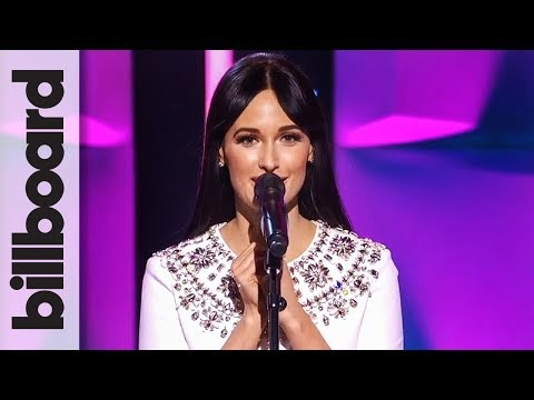 Kacey Musgraves Accepts Innovator Award | Women in Music Mp3