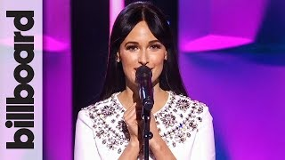 Kacey Musgraves Accepts Innovator Award | Women in Music