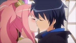 ZnT ~ all kiss ~ Kiss the Girl AMV